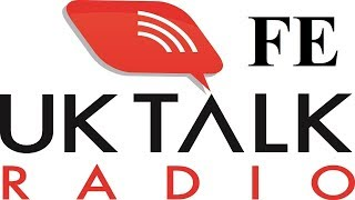 Flat Earth Clues interview 173 UK Talk Radio - Mark Sargent ✅