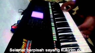 Video Tak Berdaya Karaoke Yamaha PSR download MP3, 3GP, MP4, WEBM, AVI, FLV Oktober 2018