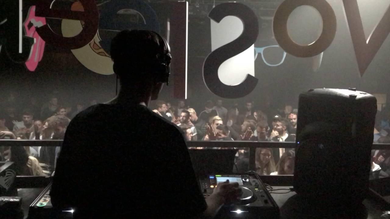 Download FRANCESCO DINOIA - NoSleep Party (PARMA)