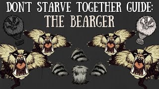 Don't Starve Together Guide: The Bearger
