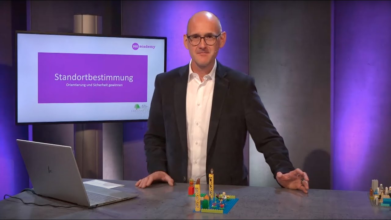 Christian Liechti Kurs 2
