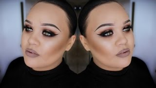 TUTORIAL: Anastasia Beverly Hills Shadow Couture World Traveler Palettel | Makeupwithjah