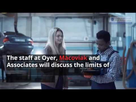 The Best Auto Insurance Coverage in Florida can be Found at Oyer, Macoviak and Associates