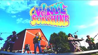 Vinyl Sunshine