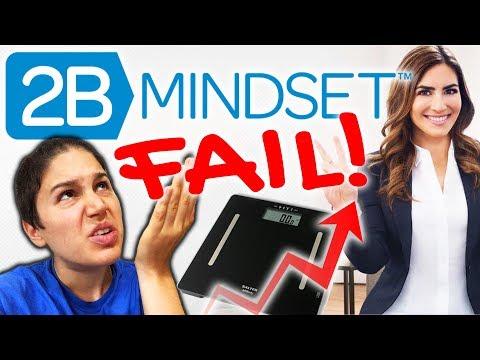 2B Mindset Program Beachbody Review | Is Nutrition Weightloss Worth it?