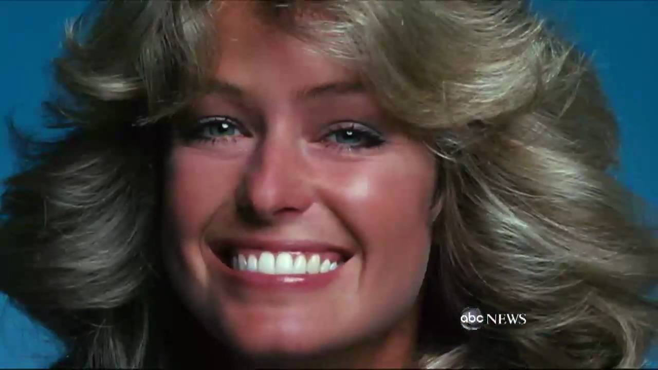 Youtube farrah fawcett dating game