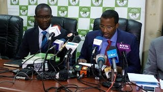 IEBC boss to stay longer in office