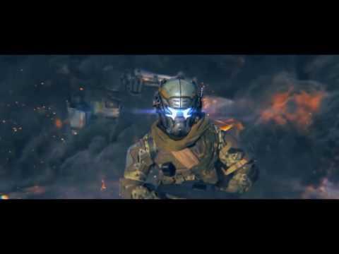 Eiffel 65 - Blue (KNY Factory Remix)[TitanFall 2]