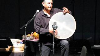 Bodhran by Glen Velez