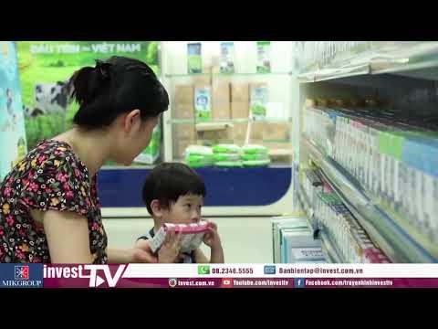 Vinamilk, Vingroup giành vị trí đầu trong top 10 thương hiệu được yêu thích nhất Việt Nam