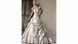 Красивые Свадебные Платья Со Шлейфом
