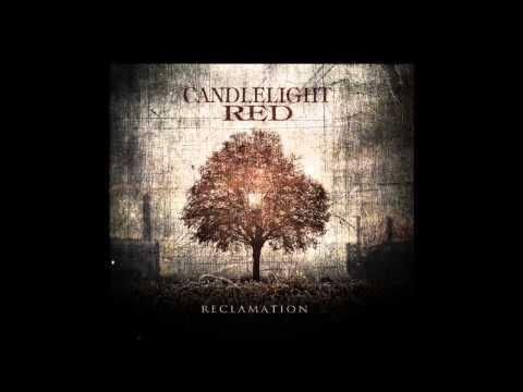 Candlelight Red  Sleeping Awake