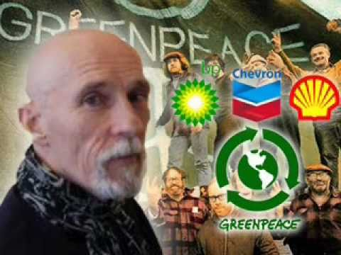 RIR-Peter Taylor-Corporatization of the Environmental Movement