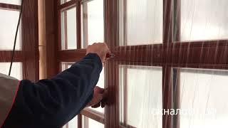 Окналофт.рф. Деревянные окна   Производство в тольятти