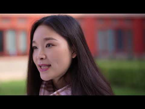 Guanghua School of Management, Peking University Video