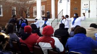 Fall 2014 Zeta Phi Beta - Phi Omicron Chapter New Member Presentation Thumbnail