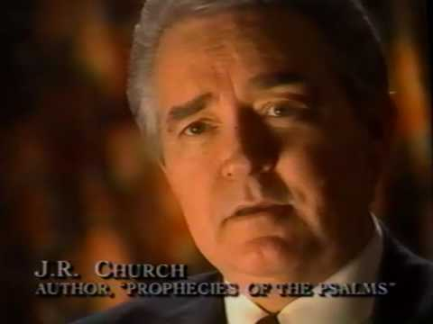 Prophecies III: New Visions of the Future [Hosted By David McCallum] (1995)