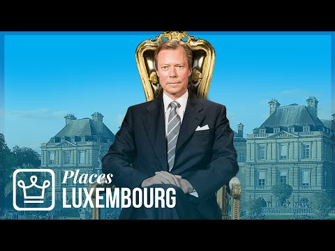 How Rich Is Luxembourg?
