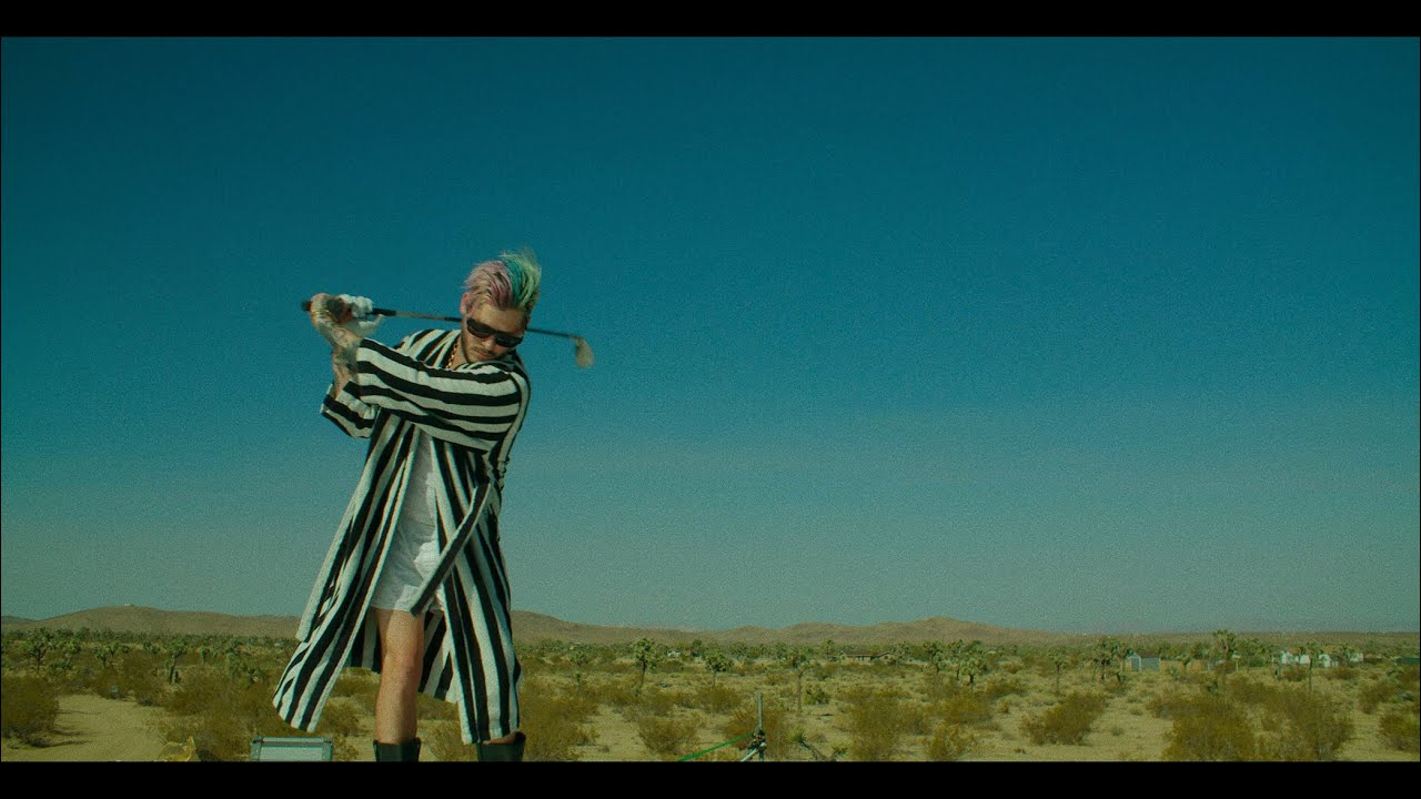 Wavves - Hideaway (Official Video) - YouTube