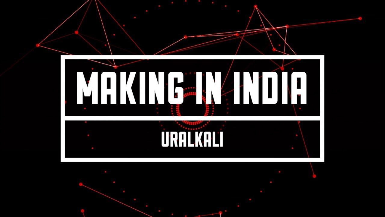 Home - Make In India