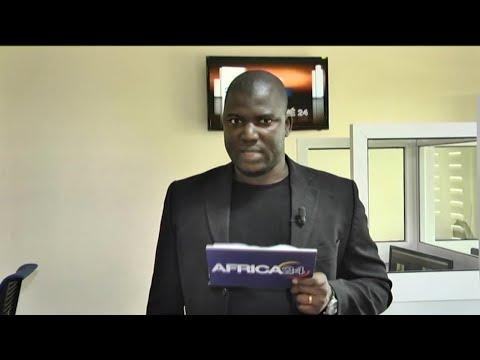 DÉCRYPTAGE - RD Congo: Jean-Bosco Kayombo, DG Société nationale d'électricité
