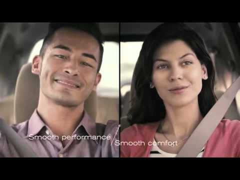 Video Iklan Nissan Grand Livina