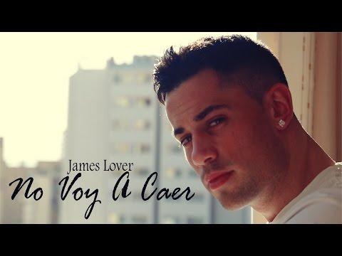 James Lover - No Voy A Caer