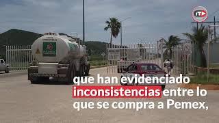 Arqueos de Pemex y el SAT darían con gasolineros que compraron al huachicol, dicen especialistas