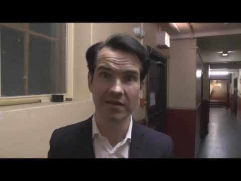 Jimmy Carr at Childish Things 10