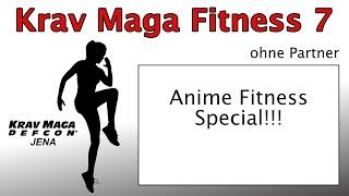 Krav Maga 2021 Fitness 7