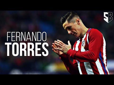Fernando Torres 2017 - El Nino