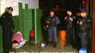 Homens invadem creche para fazer sexo em Contagem   Notícias   R7 Minas Gerais