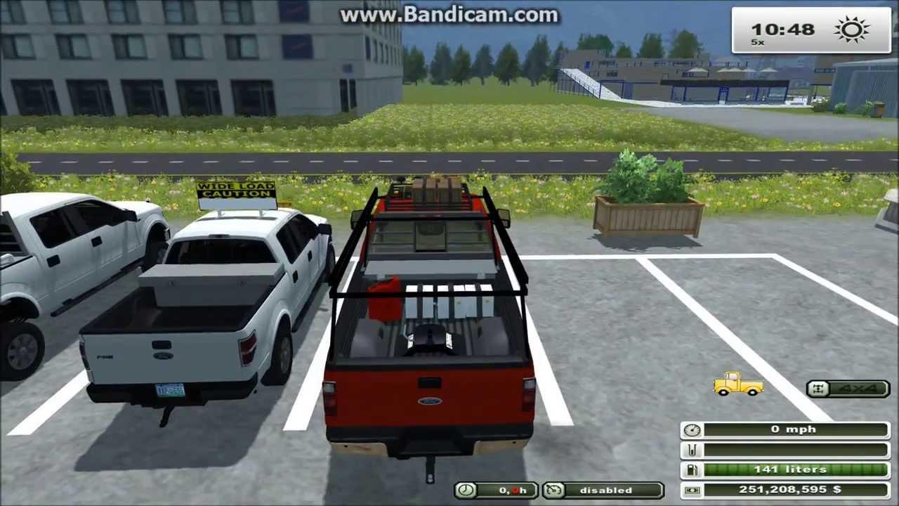 Ford Farm Trucks Ford Gmc Chevy Trucks And