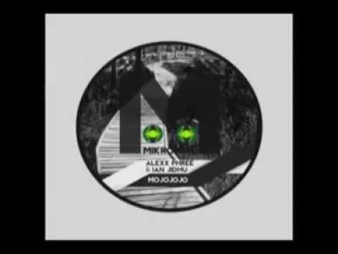 Alexx Phree & Ian Jidhu - Cracked 777 (Original Mix)