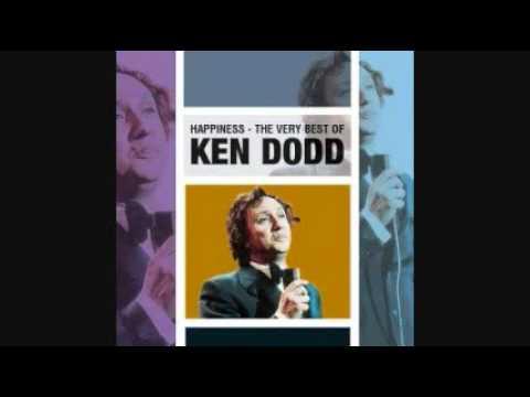 KEN DODD - TEARS 1965