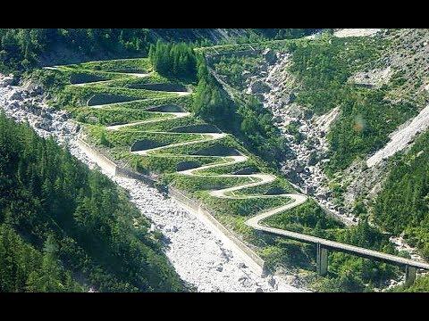 Alpok-dosszié 2.rész: Dolomitok 1.0 /Italy/ 2013. HD 720p