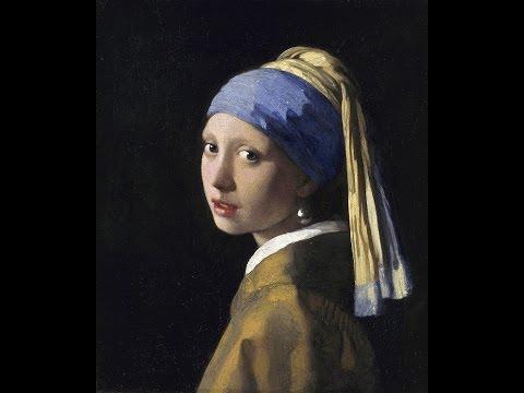 VERMEER (1632-1675) Dutch baroque painter ✽ RV 93: II. Largo