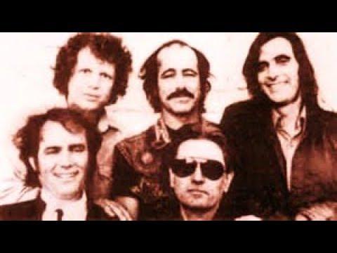 THE DINOSAURS - Live at the Cotati Cabaret Nov 21, 1982