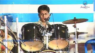 Sami Yesu - Tamil Song - Inspiration 2010 (Kunnamkulam) Live Music Program