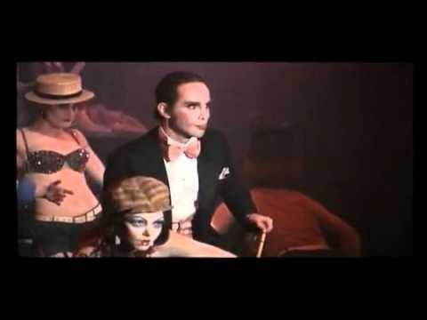 Cabaret Willkommen Youtube