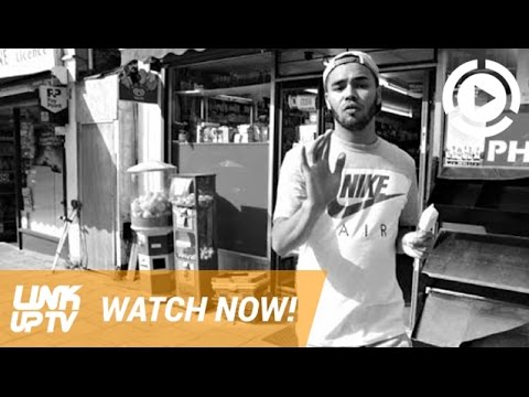 Yungen - 0 to 100 [@YungenPlayDirty] | Link Up TV