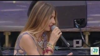 Andreea Banica ft. Shift - Rupem boxele (Live la Forza ZU 2014)