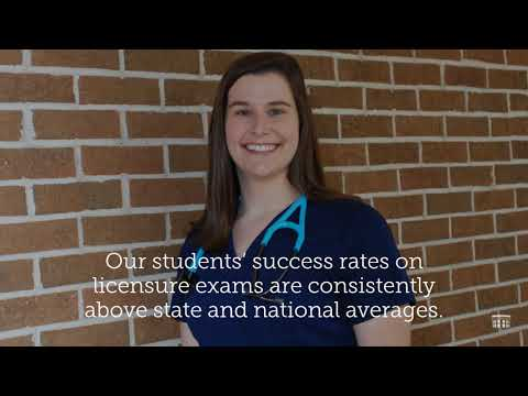 Associate Degree Nursing at OCtech