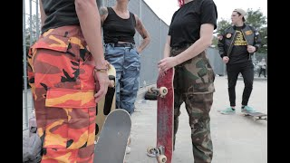The Camo Pants from Rothco