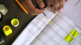 Learn Online Fabric courses Part 1 of 8 By Prasanta Kar