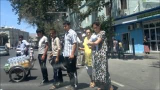 Худжанд   июль 2011