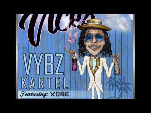 🔥 Vybz Kartel Ft. Xone - Vices [Official Audio] July 2017