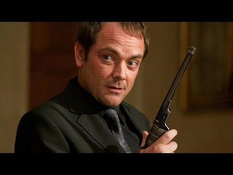 10 Crazy Mark Sheppard Facts You May Not Know