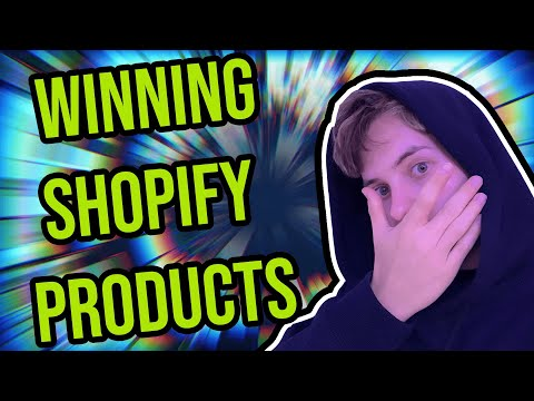 Winning Shopify Dropshipping Products In October 2019 ( Test them RIGHT NOW ) thumbnail