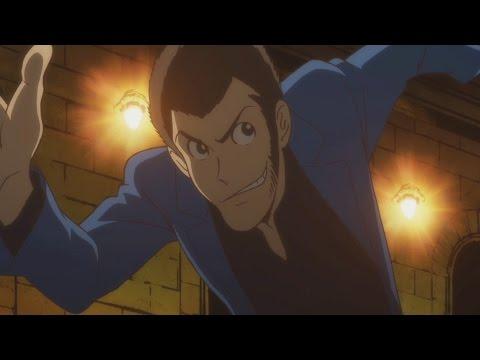「ルパン三世」新テレビシリーズPV【NEW】